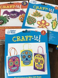 baker ross craft kits