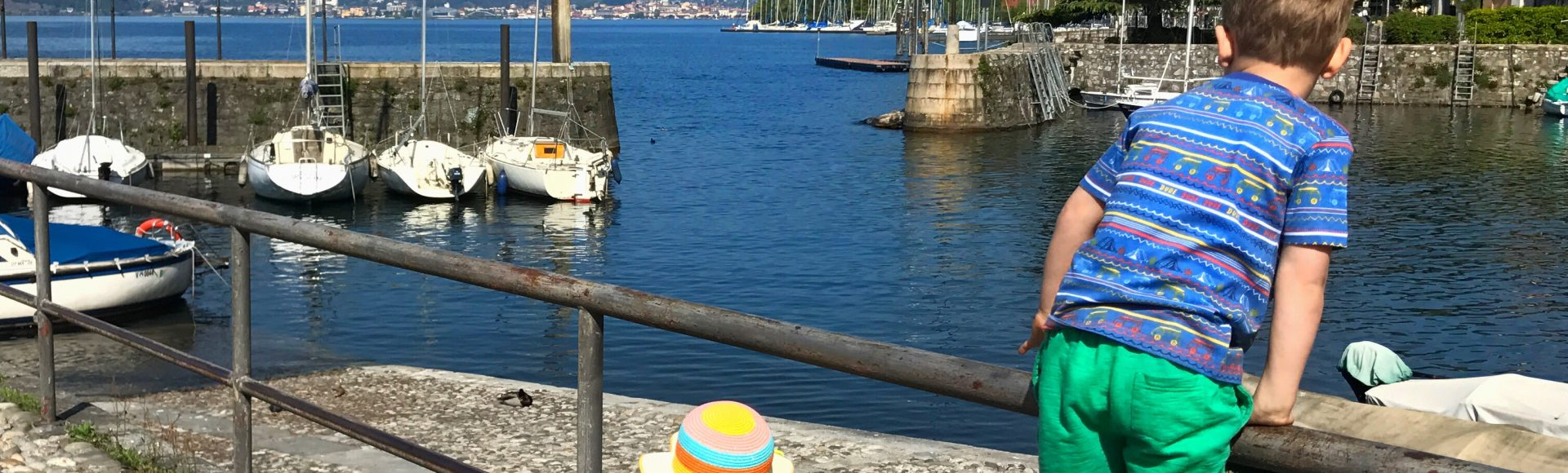 Brilliant kids' club in Italy – guest post.