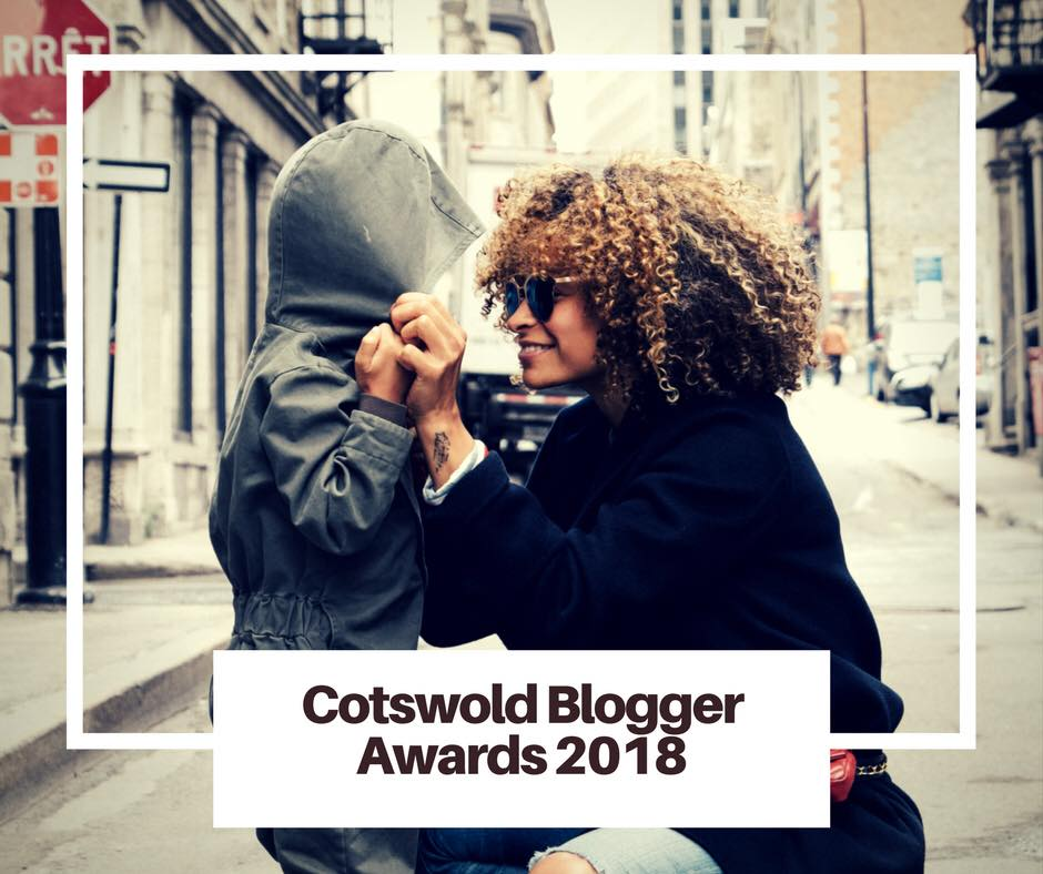 What are the Cotswold Blogger Awards? The post explains it all!