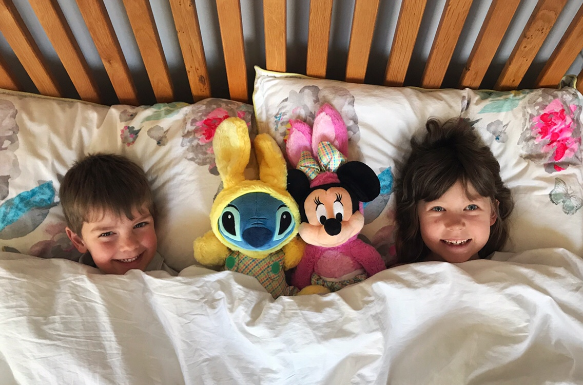 Alternative easter gifts with disney pink pear bear so when the disney store offered to send us some alternative gift ideas i jumped at the chance we were sent these gorgeous easter themed soft toys negle Choice Image