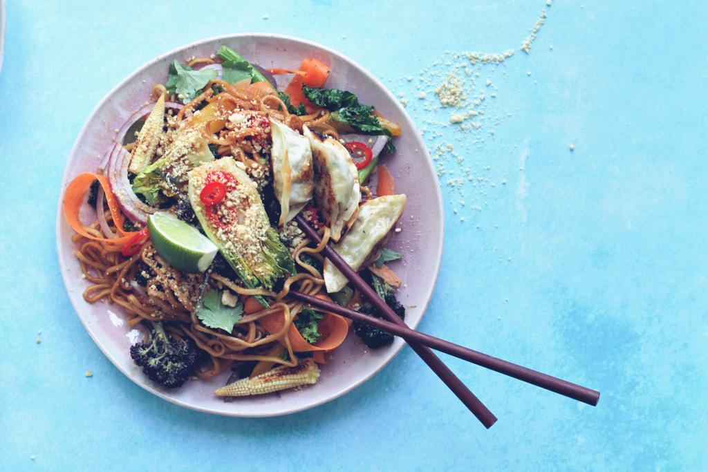 7 Iron Rich Vegetarian Meal Ideas.