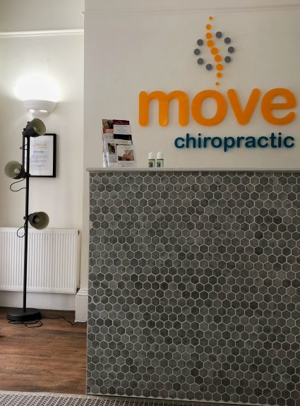 Move Chiropractic in Cheltenham – Review