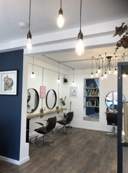 Hiley Hair Club Cheltenham