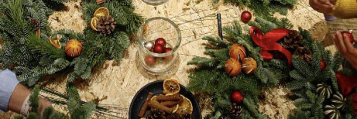Blogging Event Christmas Special – Maven Connex.